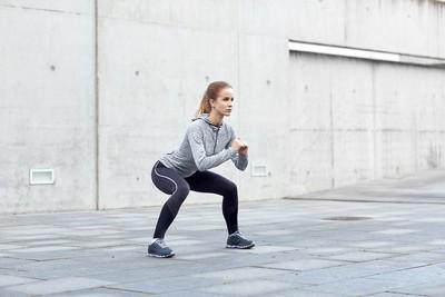 老化從腳開始! 3步驟「練深蹲」操肌力、身體機能upup