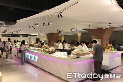 北台灣新開幕的5家Buffet餐廳懶人包