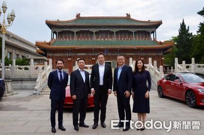 特斯拉上海工廠 搶先2019年投產