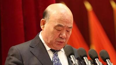 吉林省政協前副主席「落馬」被查