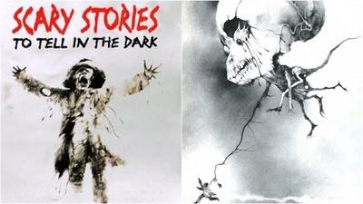 女鬼上門討肝臟「男掏老婆的還」 7個兒時駭人故事,明年變電影