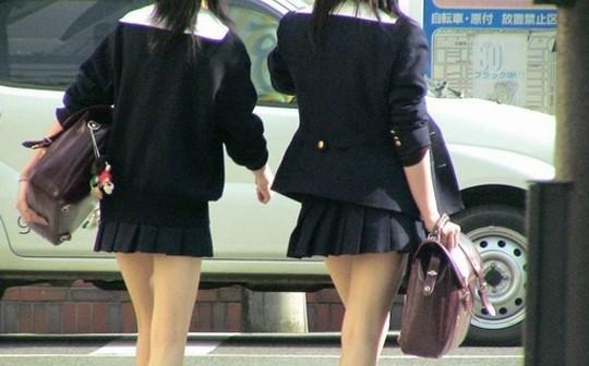 ▲▼女高中生校服,裙子(示意圖/翻攝自Naver Blog)