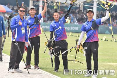 體育署今年經費132億展望東京奧運