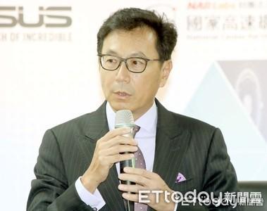 蔡明忠批評 財政部600字回應