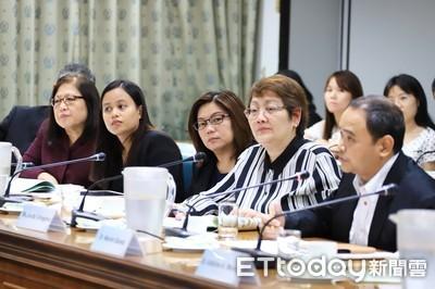 台灣健保花錢效益高! 菲律賓衛生部有意「全盤移植」