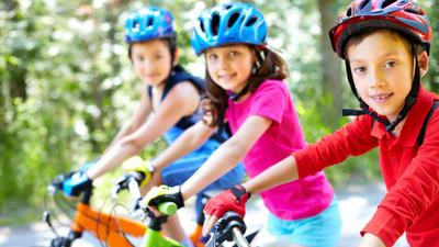 腳踏車太常出事?南韓要強制戴安全帽了 原因竟是國會議員太粗心