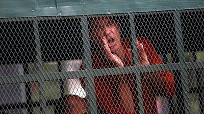 犯人活該沒人權?美國正值史上最大監獄罷工 囚犯時薪只有台幣6元