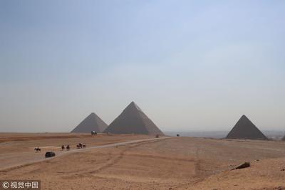 即/非洲首例 埃及發現新冠肺炎