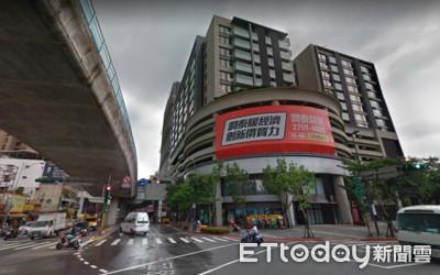 捷運「內湖站」加持 周遭豪宅每坪破百萬