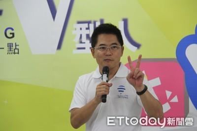 黃健庭貪汙案 更審判判5月