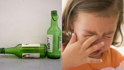 「太成熟不像10歲」韓補教師飲料參酒灌醉女童 性侵還辯她自願