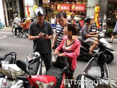 女缺錢搶銀樓 法官酌情罰18萬元