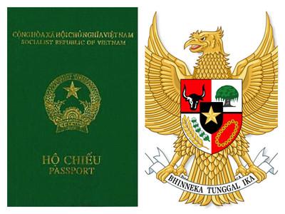 未來開放越南印尼免簽? 外交部:跨部會評估