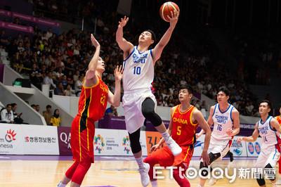 亞洲盃男籃資格賽有 大陸主場賽事延後