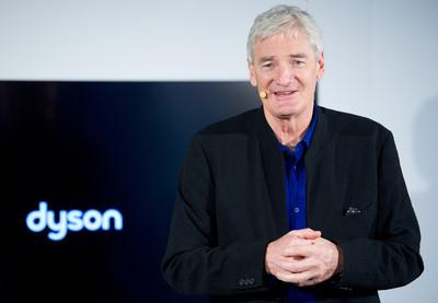 Dyson將撤英國100個職缺
