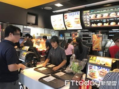 漢堡82元!麥當勞21項產品漲3元