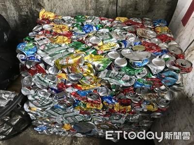 監察院批洋垃圾湧台損形象 環署回應了