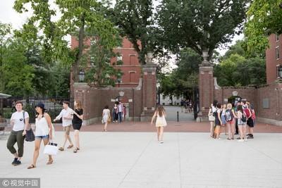 美國最新大學排名 黑馬殺進前十