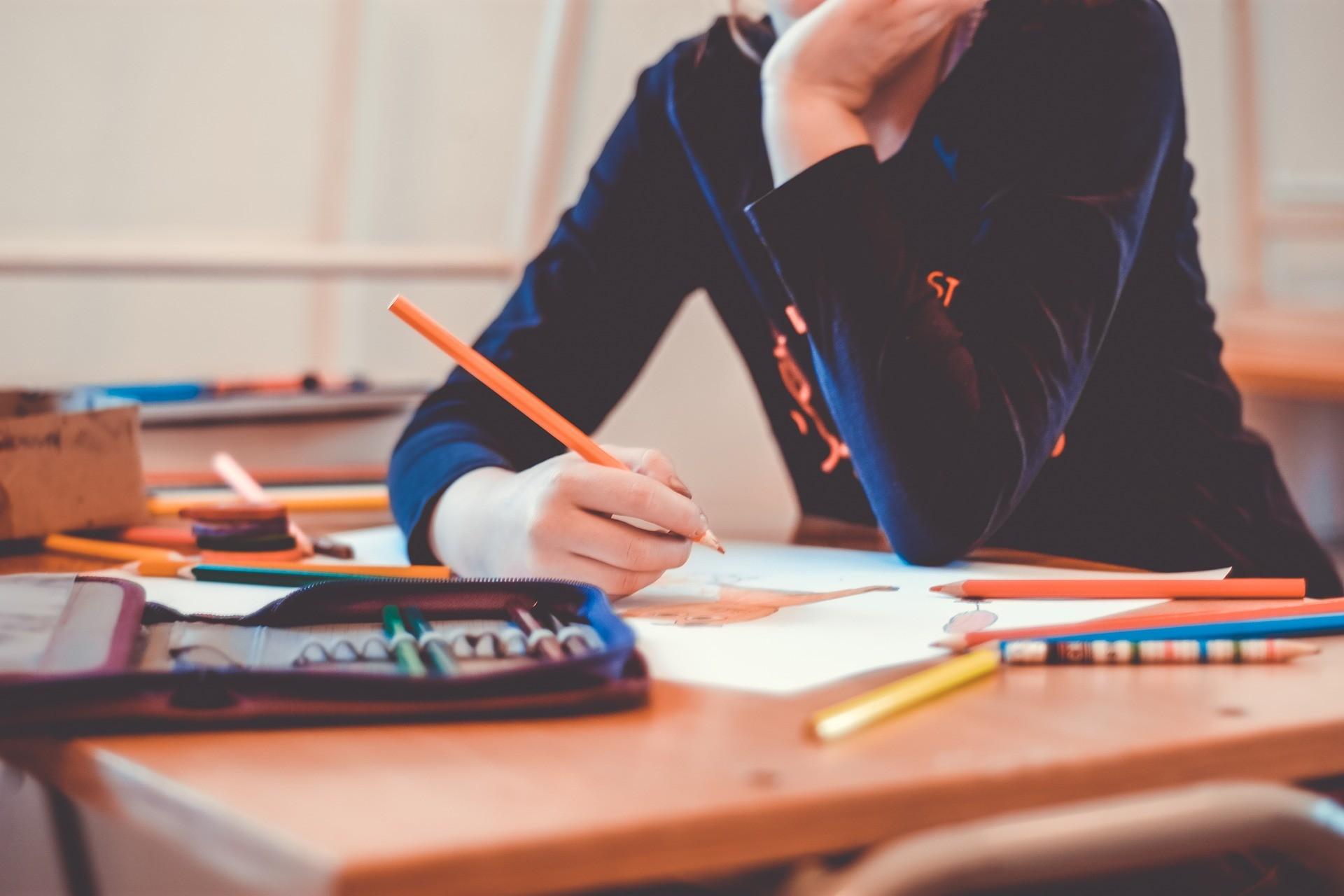 ▲▼ 學生,念書,課後輔導。(圖/取自免費圖庫Pixabay)