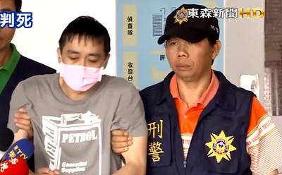 蔡上任後首槍決!德政府:台灣人權倒退