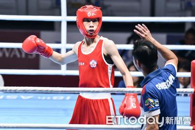 東奧拳擊測試賽10月開打