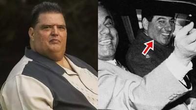 「再不收網我就當上教父」FBI胖臥底24年零失誤 瓦解五大黑手黨