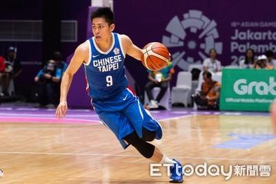 亞洲盃男籃資格賽大改期 SBL有望提前開打