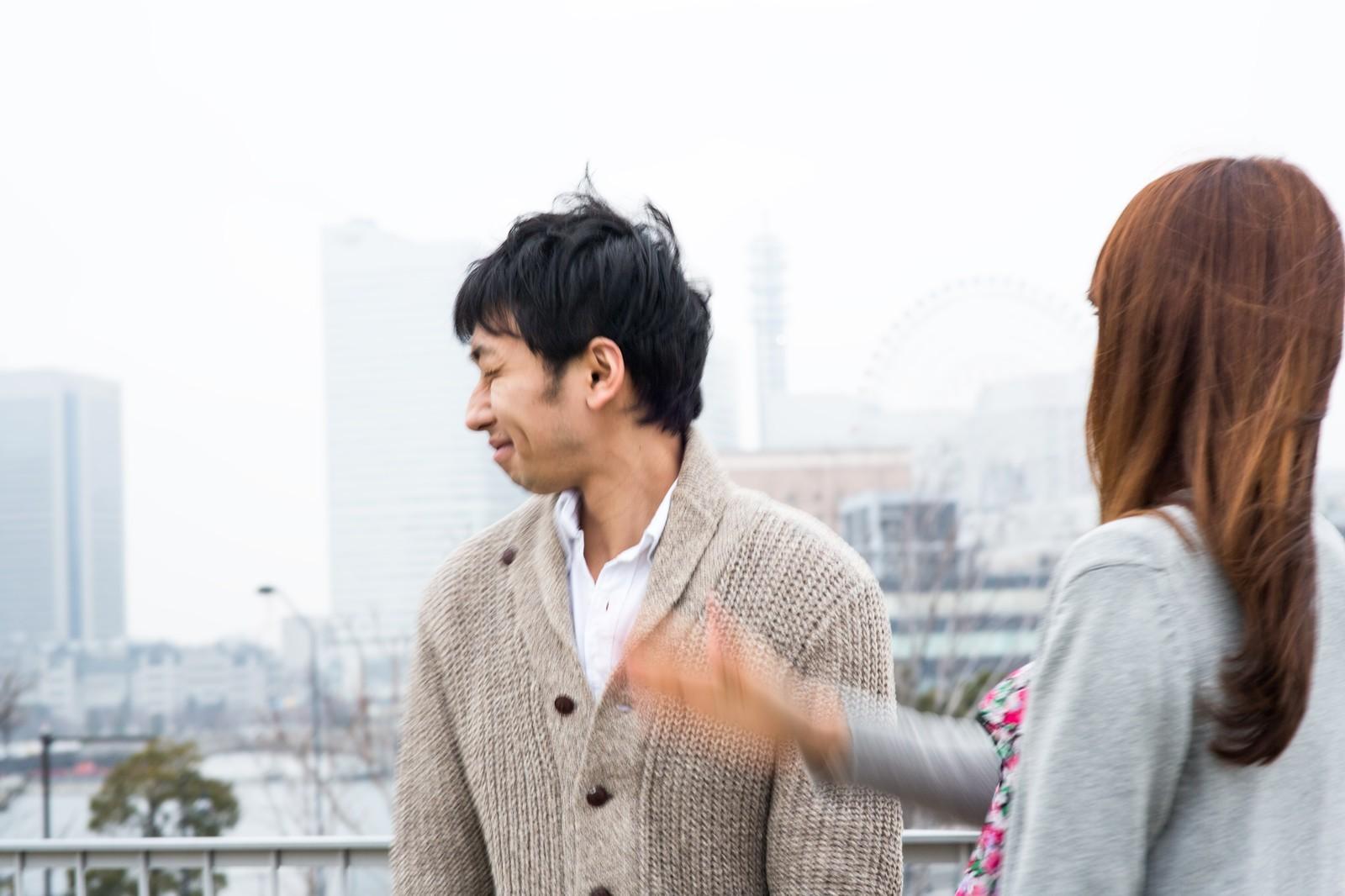 ▲▼瘋女人,髒話(圖/取自Pakutaso)
