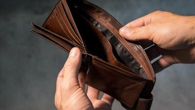 領薪日繳完卡費就沒錢…窮鬼吃貨:靠「運氣」也能填飽肚子!
