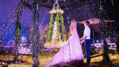 禮堂打造成遊樂園!IG網紅Chiara Ferragni邀全球粉絲參加她婚禮