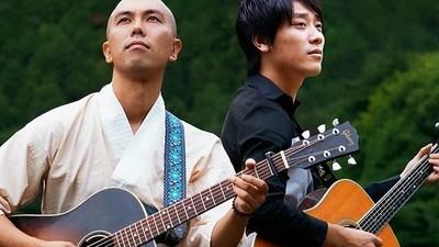 住持兼主唱!日本佛系歌手改編「般若心經」 衝擊性梵音淨化心靈