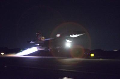 空軍:新購F-16最快2020年底交機