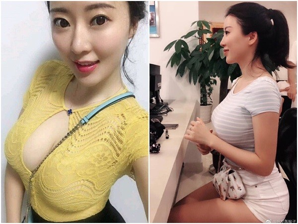 Image result for 刘强 东 女 主角