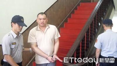 毆打獄友被控重罪 獲輕判1年2月定讞
