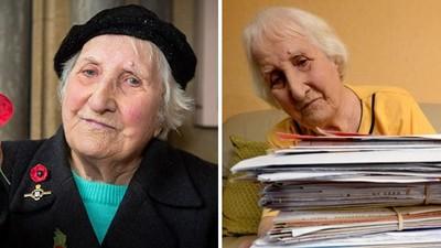 九旬老婦「捐款70年」被當肥羊!自殺前夕剛讀完一疊慈善組織討錢信