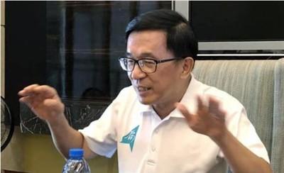 扁接受日媒專訪 林濁水:應恢復徵兵制
