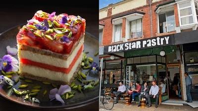 神秘富少「一口吃出戀愛感」 乾脆買下整間網紅蛋糕店