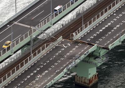 翻新基礎建設 日本政府將投入3兆日圓