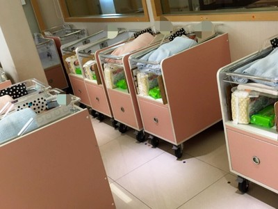 護理師送錯寶寶!菜妹險被月子中心開除 「惡魔大前輩」竟主動扛責