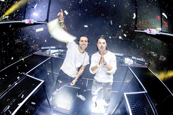 ▲▼Axwell Λ Ingrosso。(圖/翻攝自Axwell Λ Ingrosso臉書)