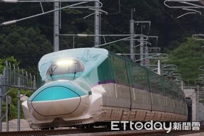 北海道新幹線2019年起加速行駛 東京-北海道4小時內就能到