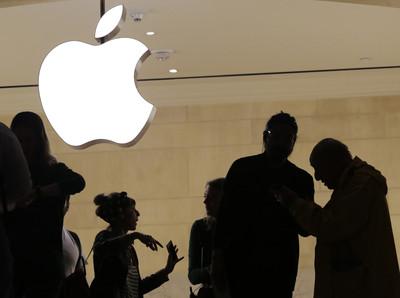 全球市值百大企業 蘋果竟居次