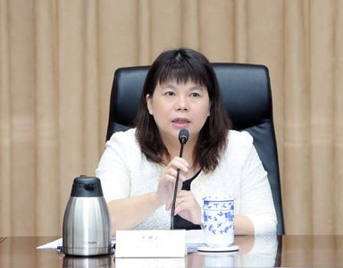 可連續罰!陸委會:非法陸資最重罰2500萬