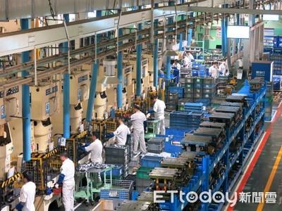 中美貿易戰傷產業 台廠遷移