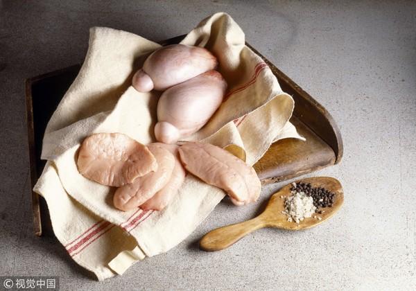 ▲第15屆世界睪丸烹飪大賽2日在塞爾維亞的舉行,參加的選手要用各式「動物睪丸」烹飪料理(圖/CFP,為示意圖)