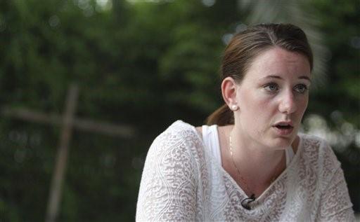 挪威妙齡女杜拜出差遭性侵 竟遭判刑16個月   ETtoday國際新聞   ETtoday新聞雲