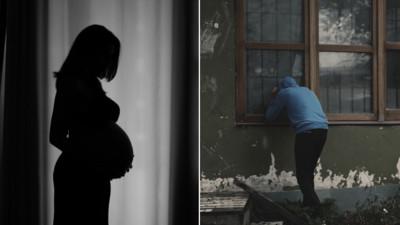 名古屋剖腹事件!嬰兒連著臍帶被拉出 孕肚遭塞「話筒和鑰匙圈」