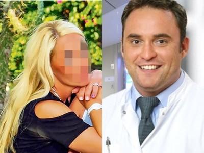 整形名醫「古柯鹼塗下體」幫治肌腱炎!美女病患服毒過量死亡