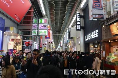 國人愛玩日韓泰!藥妝、電器刷卡折扣多