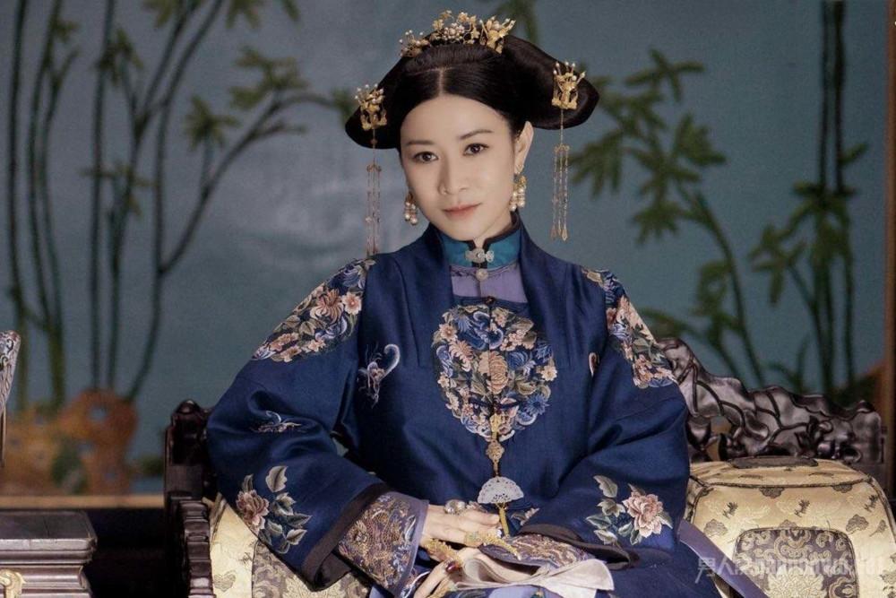 ▲▼中國傳統莫蘭迪色調,延禧攻略。(圖/stylemap提供)